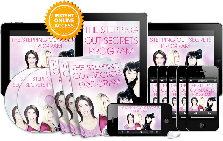 steppingoutsecretsprogram