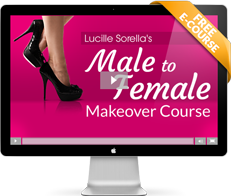 Male to Female Makeover - Free E-Course