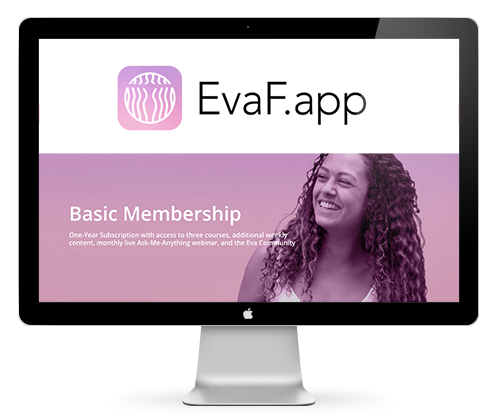 EvaF Voice Feminization Program